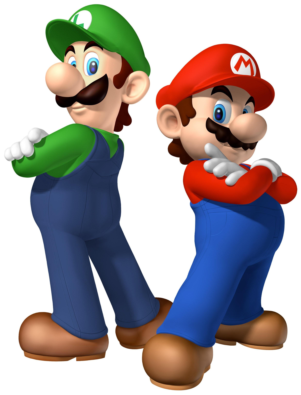 Mario_Luigi_Standing