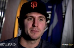 Mike Richards Giants-WM