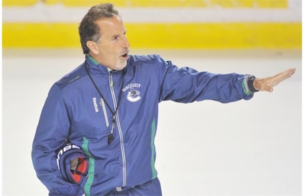 Canucks Torts