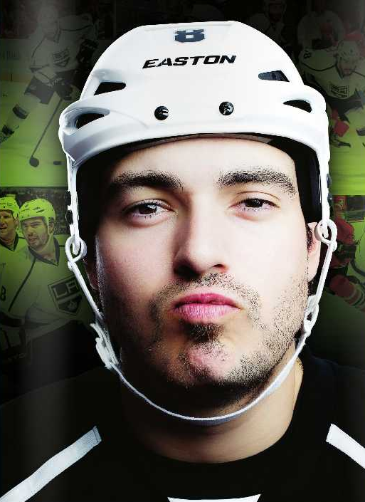 Drew Doughty for THN