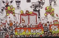 Tip-a-King-1994-LA-Kings-Full-Hockey-Hoarders