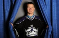 2010 NHL Draft Portraits