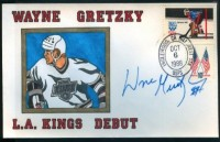 Gretzky Air Mail 620