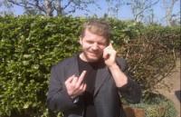 Steve Ott Finger 620