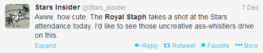 Twitter - Search - insider royal staph