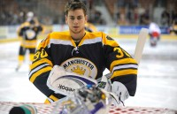 martin jones manchester monarchs - the royal half