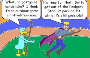 DodgersStadiumNoHandshake