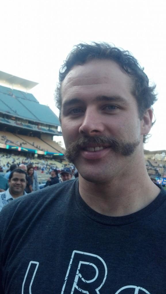 penner mustache