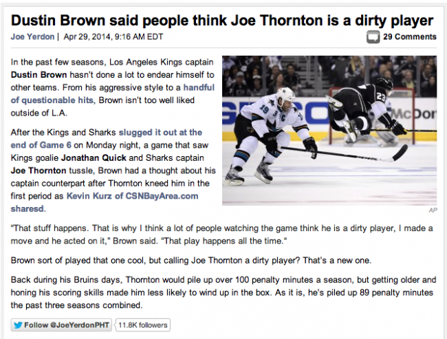 PHT BrownThornton Article