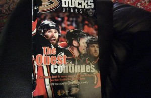 ducks program
