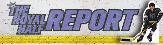 TRHReport