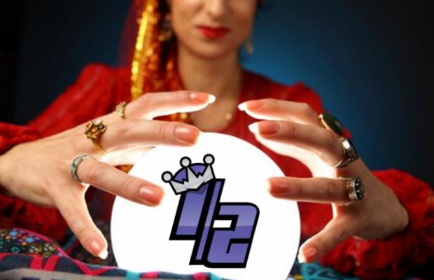 TeamTRH 2014-15 Predictions