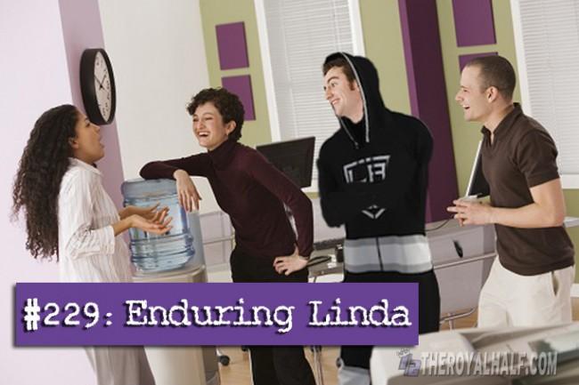 enduring linda