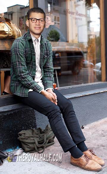 okposo hipster