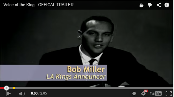 Bob Miller, or Dwight King?