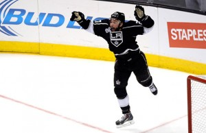 JazzHands Alec Martinez