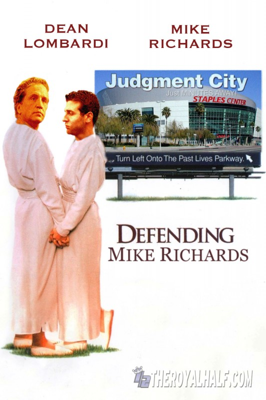 Defending Richards