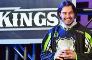Drew Doughty All-Star Game