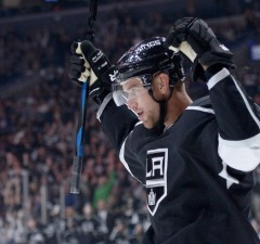 Jeff Carter leads Kings past Blackhawks 4-3