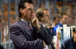 Barry Melrose Legends Night