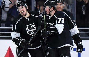 Kings beat Lightning 3-2