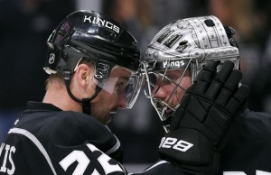 LA Kings Colorado Avalanche Gameday 2.18.2015