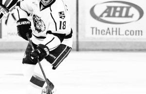 Mike Richards Manchester Monarchs