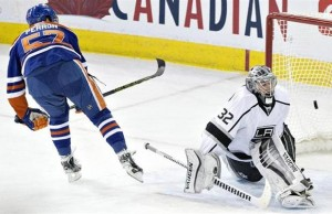 Kings Oilers 3.3.2015