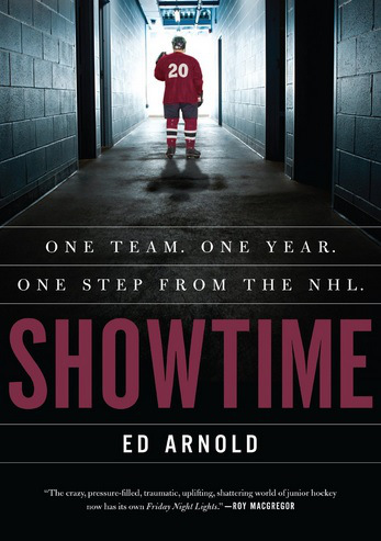 Showtime-book