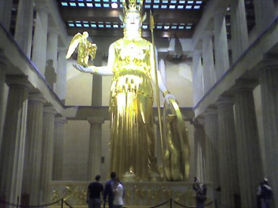 athena-statue