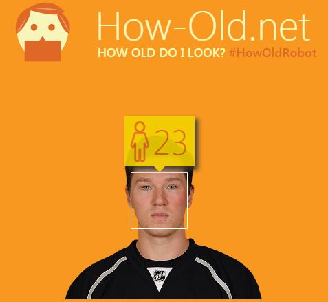23 - Toffoli - How Old Do I Look