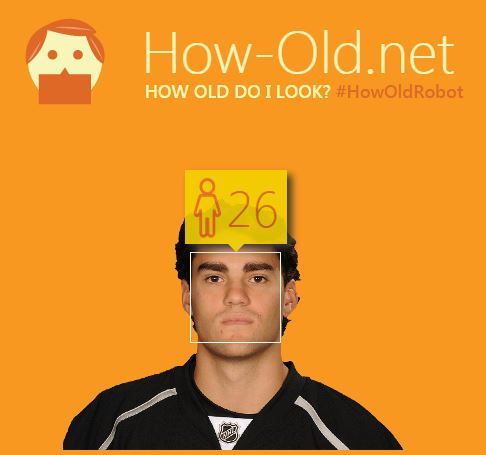26 - Andreoff - How Old Do I Look