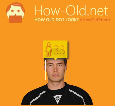 33 - McNabb - How Old Do I Look