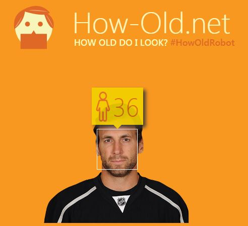 36 - Stoll - How Old Do I Look