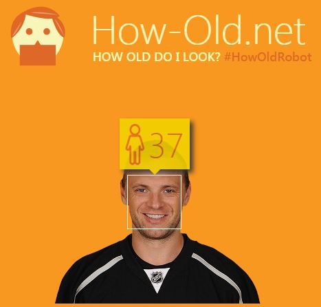 37 - Gaborik - How Old Do I Look