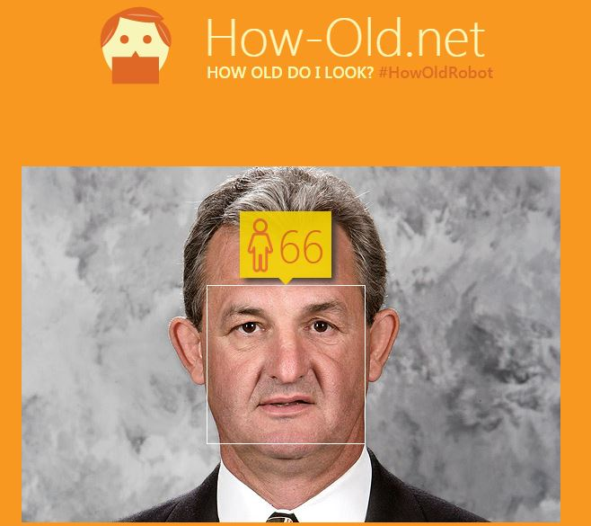 66 - Sutter - How Old Do I Look