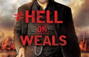 #HellOnWeals V2