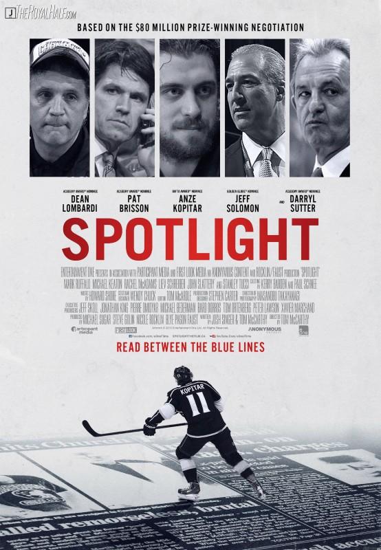 Spotlight V2