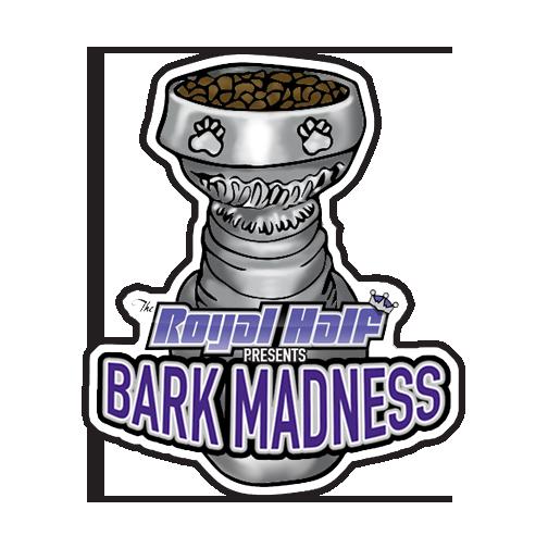 Bark Madness 2016 Logo