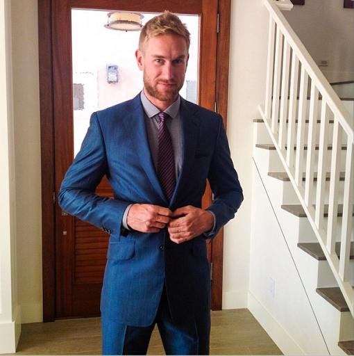Jeff Carter Suit 2